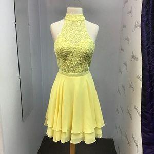 Clarisse 3612 Lemon size 6